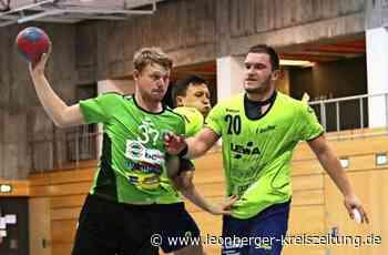 Handball in Leonberg und Ditzingen: Es wird gespielt – in Leonberg ohne Zuschauer - Leonberg - Leonberger Kreiszeitung