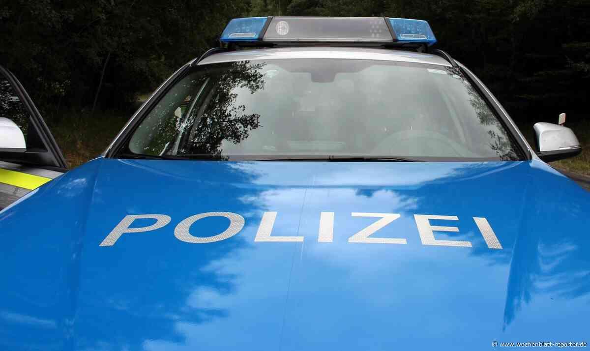 Ausgehobene Gullydeckel in Bellheim: Aufmerksame 28-Jährige verhindert Schlimmeres - Bellheim - Wochenblatt-Reporter