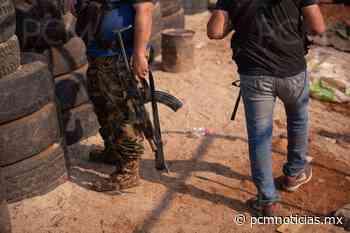 Grupos autodefensas continúan al cuidado de Tepalcatepec, confirma alcalde - PCM Noticias