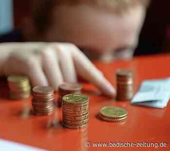 Unterstützung für arme Kinder und Jugendliche - Breisach - Badische Zeitung