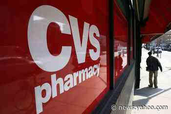 CVS to hire thousands of pharmacy techs as it prepares for more Covid-19 cases, rollout of vaccine