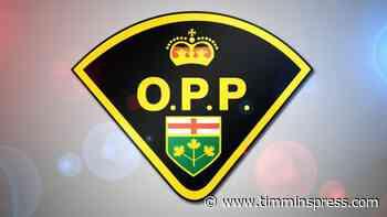 Iroquois Falls OPP seize heroin following single vehicle crash - Timmins Press