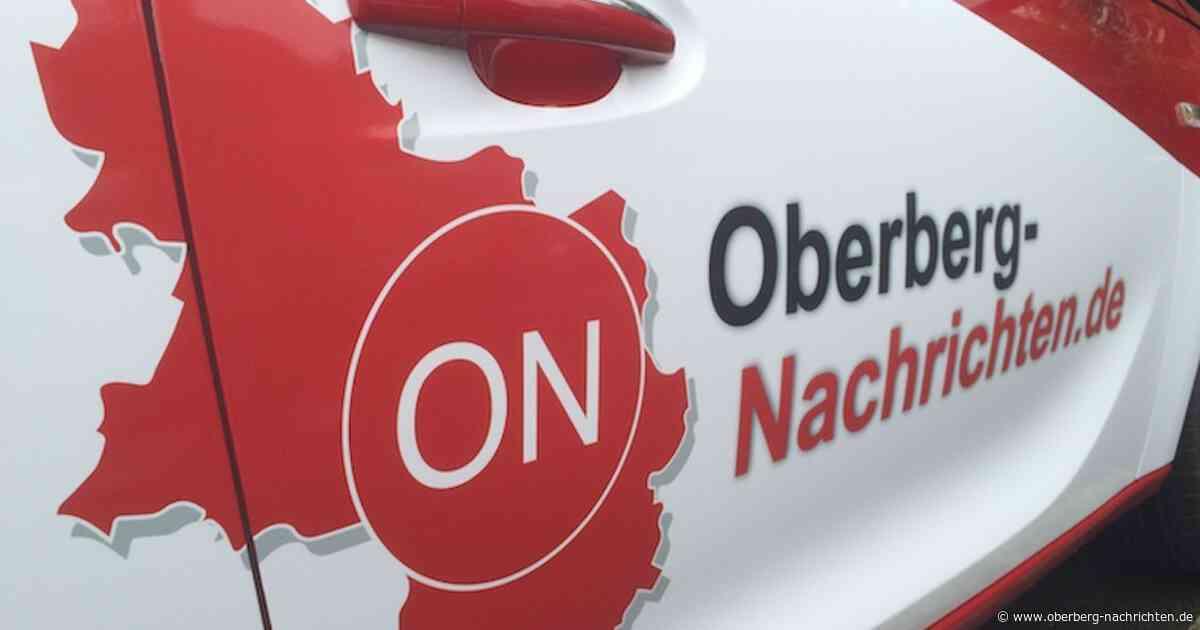 Betrunkener verursacht zwei Unfälle auf dem Bernberg   Gummersbach Nachrichten - Oberberg Nachrichten   Am Puls der Heimat.