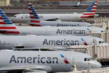Op-Ed: Airlines don't deserve another taxpayer-financed bailout
