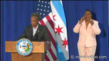 Mayor Lori Lightfoot Chicago budget reportedly includes property tax increase, layoffs