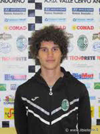 Calcio, Seconda categoria. Gaglianico corsaro, Mongrando fermato - ilbiellese.it