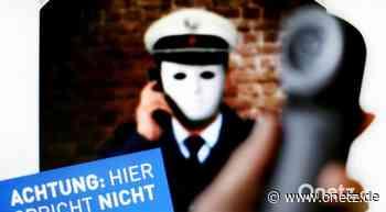 Frau aus Teunz fällt nicht auf falschen Polizisten herein - Onetz.de