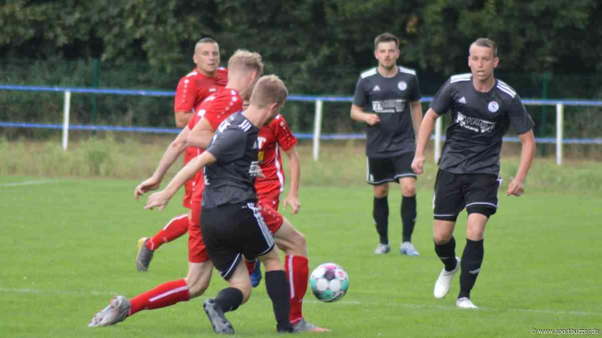 VfL Nauen beweist im Heimspiel gegen Eiche 05 Weisen Geduld - Sportbuzzer
