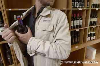 Werkstraf voor werknemers Lidl die voor 70.000 euro aan alcohol hadden gestolen