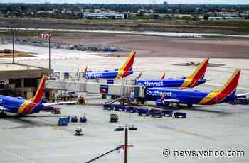 Is it safe to fly? How Southwest and Delta are working to reassure hesitant travelers