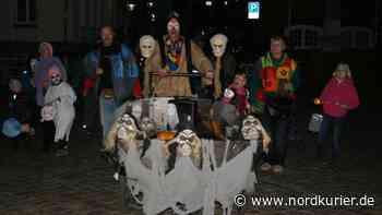 Halloween-Shopping in Altentreptow fällt aus - Nordkurier