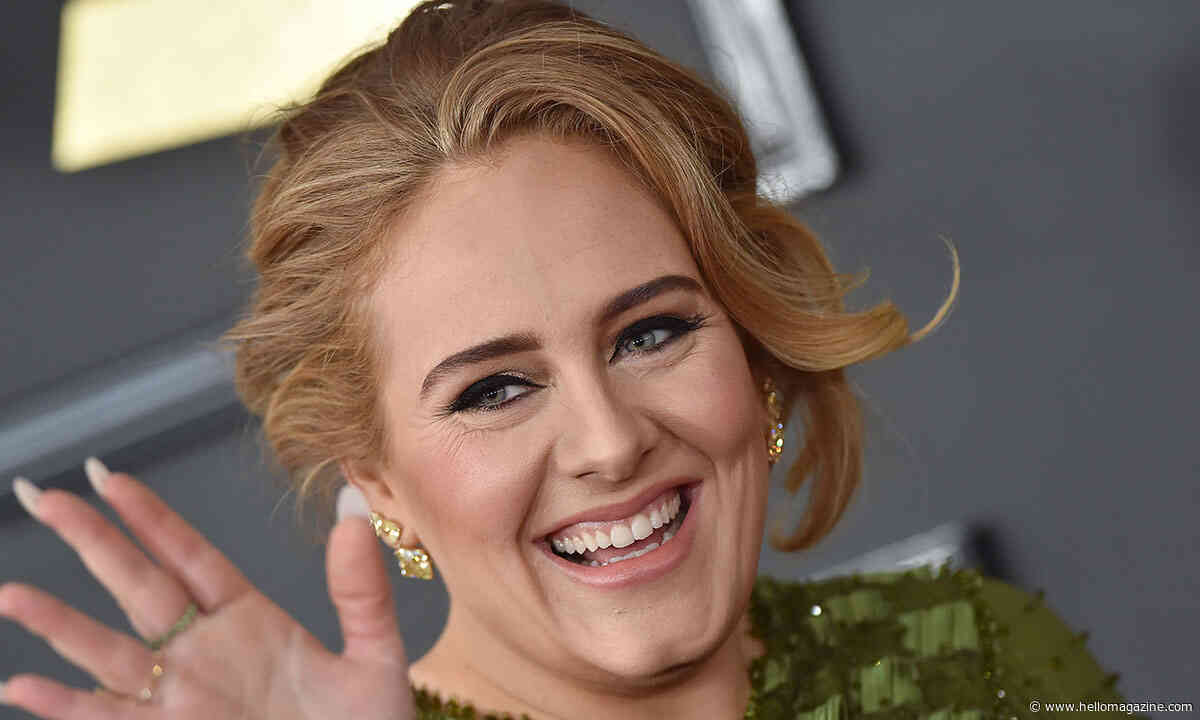 Adele announces exciting comeback - and fans cannot get enough! - HELLO!