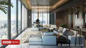 Sir James Dyson to sell Singapore penthouse at a loss