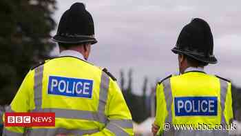 Wednesbury man, 19, charged with terror offences