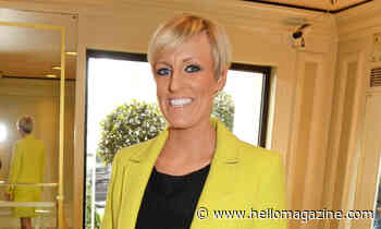 Why Steph McGovern turned down Strictly Come Dancing this year