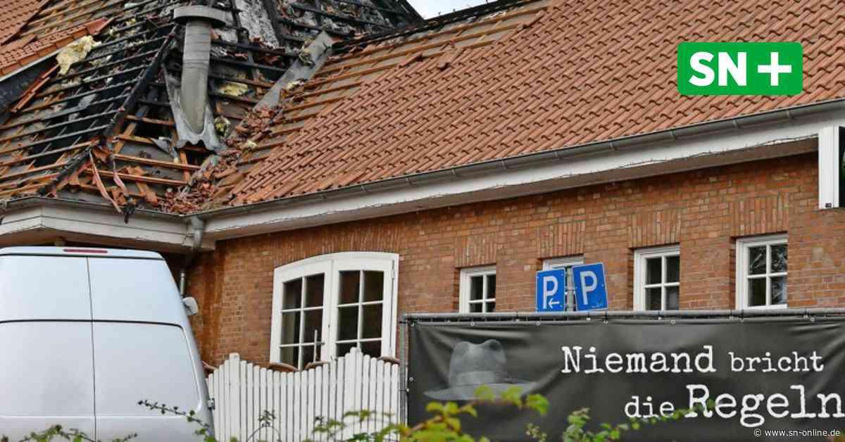 Syke, Ganderkesee, Gnarrenburg: War es eine rechte Anschlagsserie? - Schaumburger Nachrichten