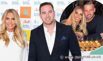 Katie Price's divorce from Kieran Hayler 'will FINALLY go through this week'