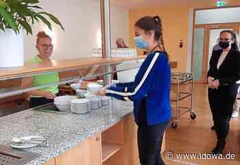 Niederalteich: Lebensmittelverschwendung reduziert - Deggendorf - idowa