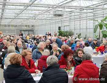 Seniorenparadies Deggendorf: Studie: Donaustadt im deutschlandweiten Ranking weit vorne - idowa