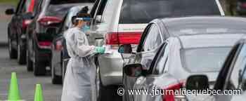 COVID-19: 1038 nouveaux cas et six décès supplémentaires au Québec