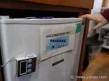 3 billion people could struggle to get a COVID-19 vaccine because the world doesn't have enough fridges to store it