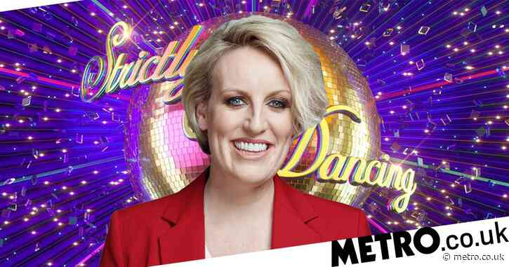 Steph McGovern turned down Strictly Come Dancing 2020