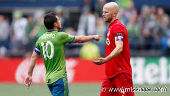 FiveThirtyEight: Seattle Sounders, Toronto FC on collision course for another MLS Cup