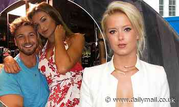 Liv Bentley confirms Sam Thompson and Zara McDermott are over for good
