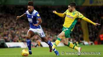 Memorable Match: Norwich City 3-1 Birmingham City