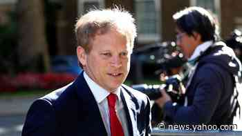 Coronavirus: Shapps 'very hopeful' of airport testing by early December