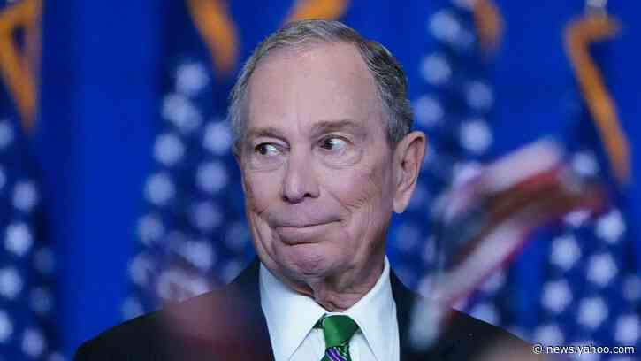 Bloomberg Gun Control Group Pours $4.4 Million into Battleground States in Final Weeks