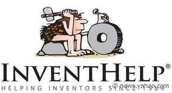 InventHelp Inventor Develops Pet Sanitation Mat (DNV-137)