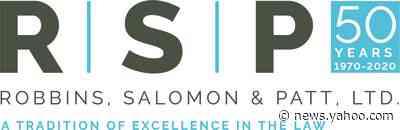 Robbins, Salomon & Patt Recognized for Landmark American with Disabilities Act Case