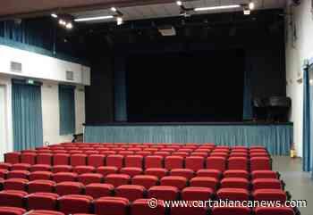 Riapre il Teatro Spazio Reno di Calderara - CartaBianca news