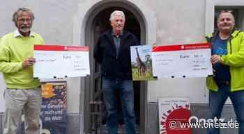 Weltladen Auerbach leistet Corona-Nothilfe in Nambia und Nepal - Onetz.de