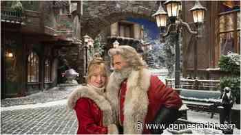 Kurt Russell returns as Santa Claus in Christmas Chronicles 2 trailer