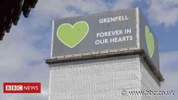 Grenfell Tower inquiry: Refurbishment notebooks 'binned'