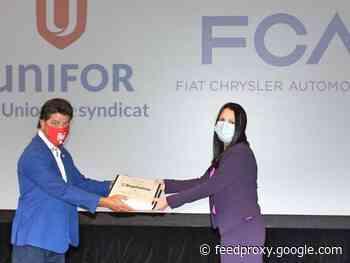 Unifor ratifies 3-year FCA deal; GM talks start this week