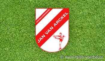 Dip bij Jan van Arckel duurt voort | Voetbalnieuws uit de regio, altijd actueel - Regio-voetbal.nl