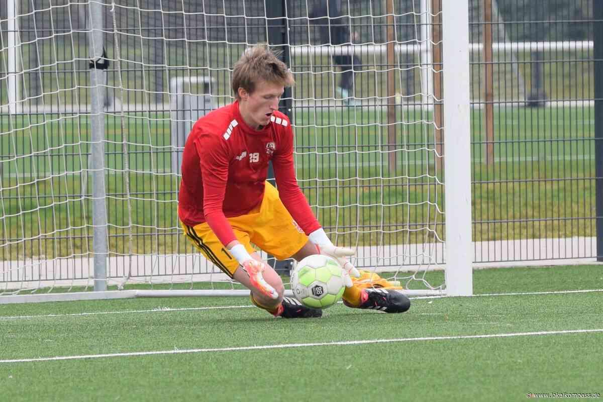 Fußball im Dortmunder Norden: Tus Eving erzielt den 3. Sieg in Folge - Lokalkompass.de