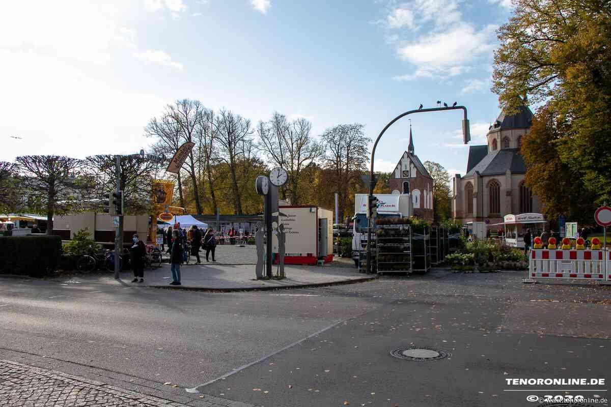 Norden - Impressionen Garten und Landschaftsmarkt mit Verkaufsoffenen Sonntag am 18.10.2020 - tenoronline.de