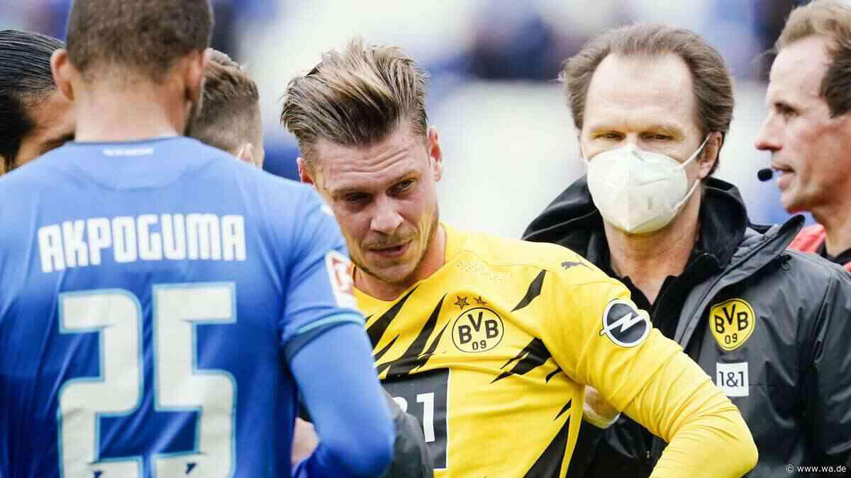 Lukasz Piszczek (BVB): Erste Entwarnung - Kehl über Einsatzchancen gegen Lazio - wa.de