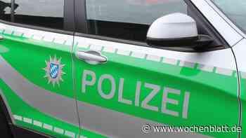 Unfallflucht in Abensberg – Kratzer und Delle auf der Fahrerseite - Wochenblatt.de
