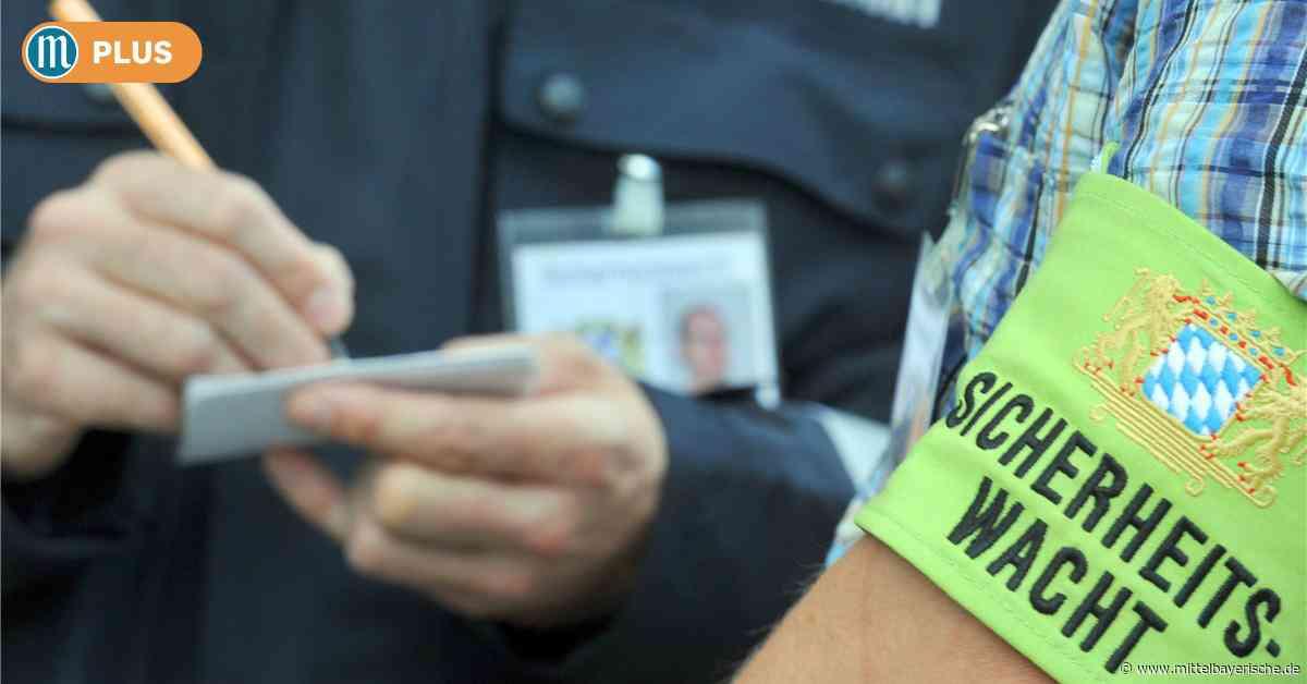 Wohl keine Bürgerpatrouille in Abensberg - Region Kelheim - Nachrichten - Mittelbayerische