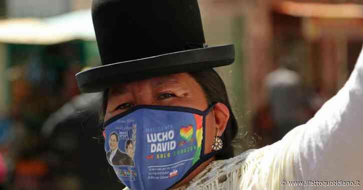Bolivia, alle elezioni trionfa il partito di Evo Morales: il Movimento verso il socialismo torna al potere