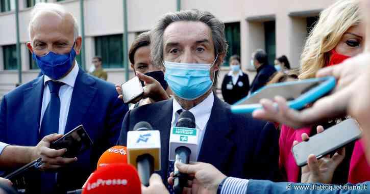 Coronavirus, la Lombardia chiede al governo il coprifuoco nell'intera Regione dalle 23 alle 5. Centri commerciali chiusi nel weekend