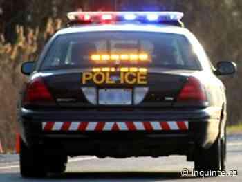 UPDATE: Deceased identified in Greater Napanee collision - inquinte.ca