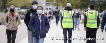 COVID-19 en France: plus de 2000 patients en réanimation