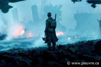 Rembobinage #25: Dunkirk - PIEUVRE.CA