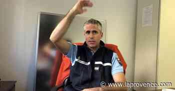 Carry-le-Rouet : Lieutenant Trani, l'appel du Sud - La Provence